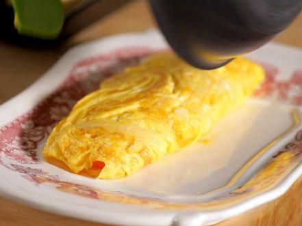 How To Make An Omelet Like Alton Brown Breakfast