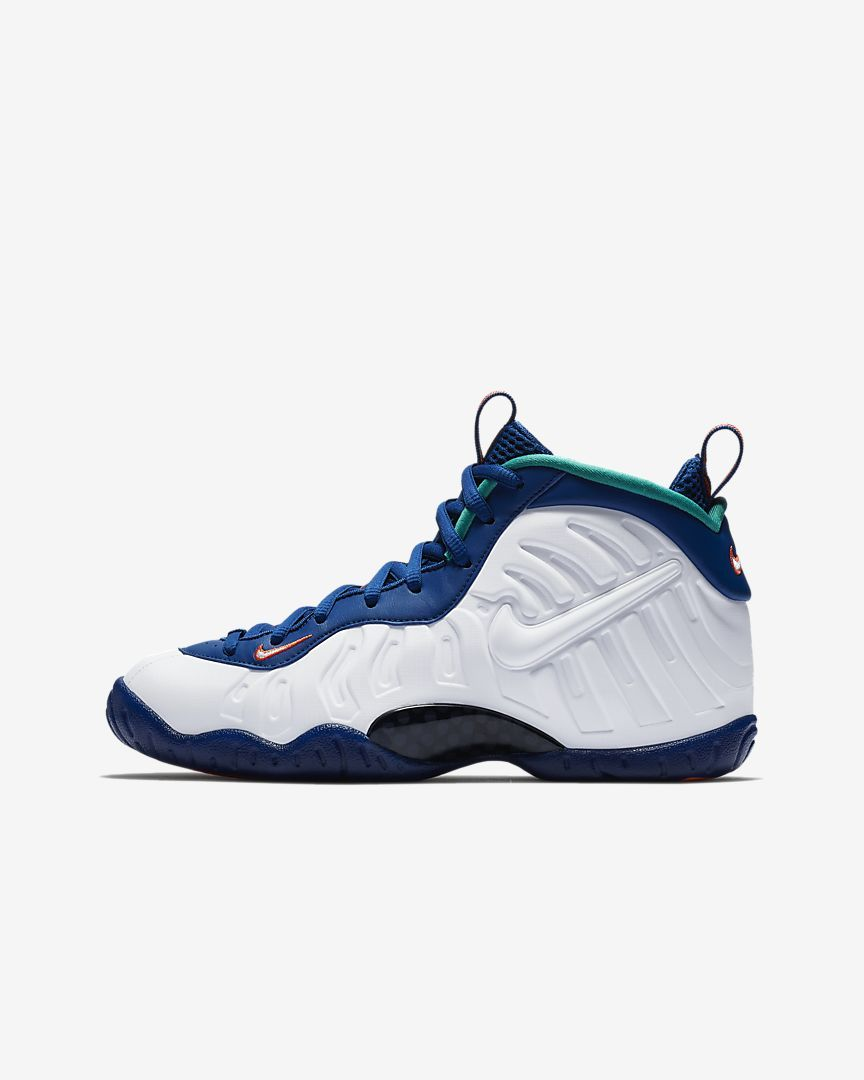 3772c7ab Nike Little Posite Pro Big Kids' Shoe.#ad | Clothing for everyone ...
