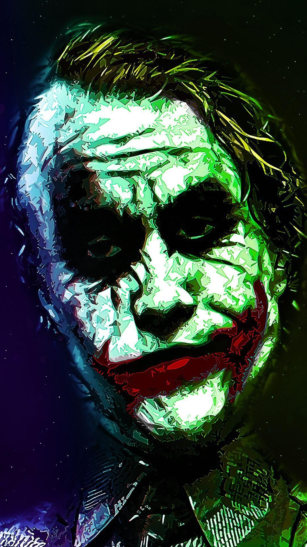 Joker Purple And Green Wallpaper Android Download Joker Hd Wallpaper Joker Wallpapers Joker Images Joker wallpaper hd download for android