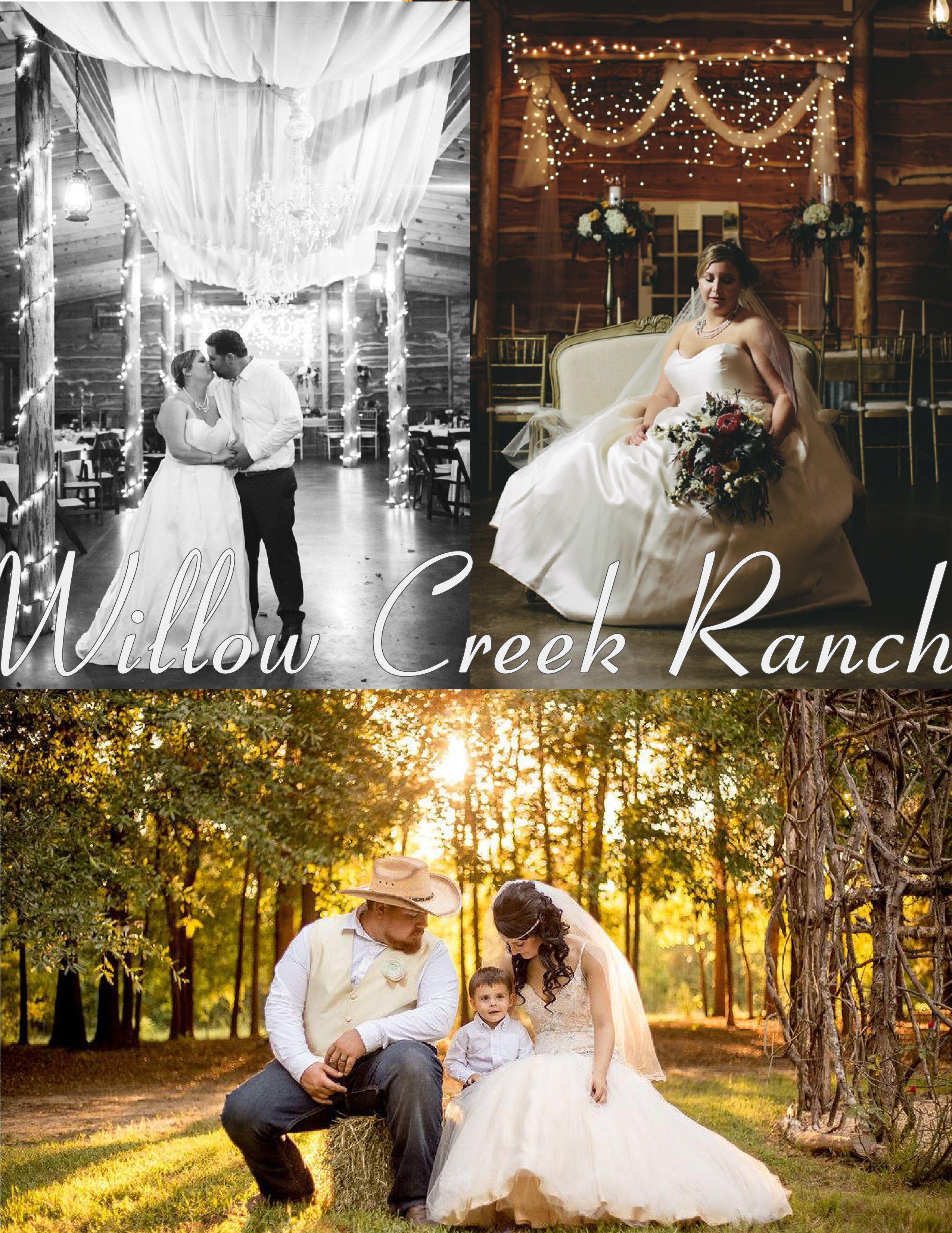Wedding Venues In East Texas.Www Thewillowcreekranchtx Com Rustic Barn Wedding Venue Tyler
