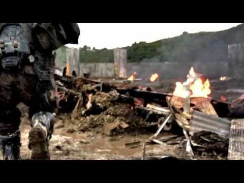 Halo 3 Live Action Arms Race Landfall Short Film Hd