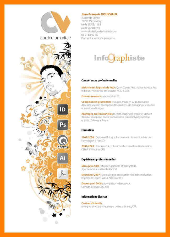 9 Graphic Artist Resume Mla Cover Page Resume And Portfolio
