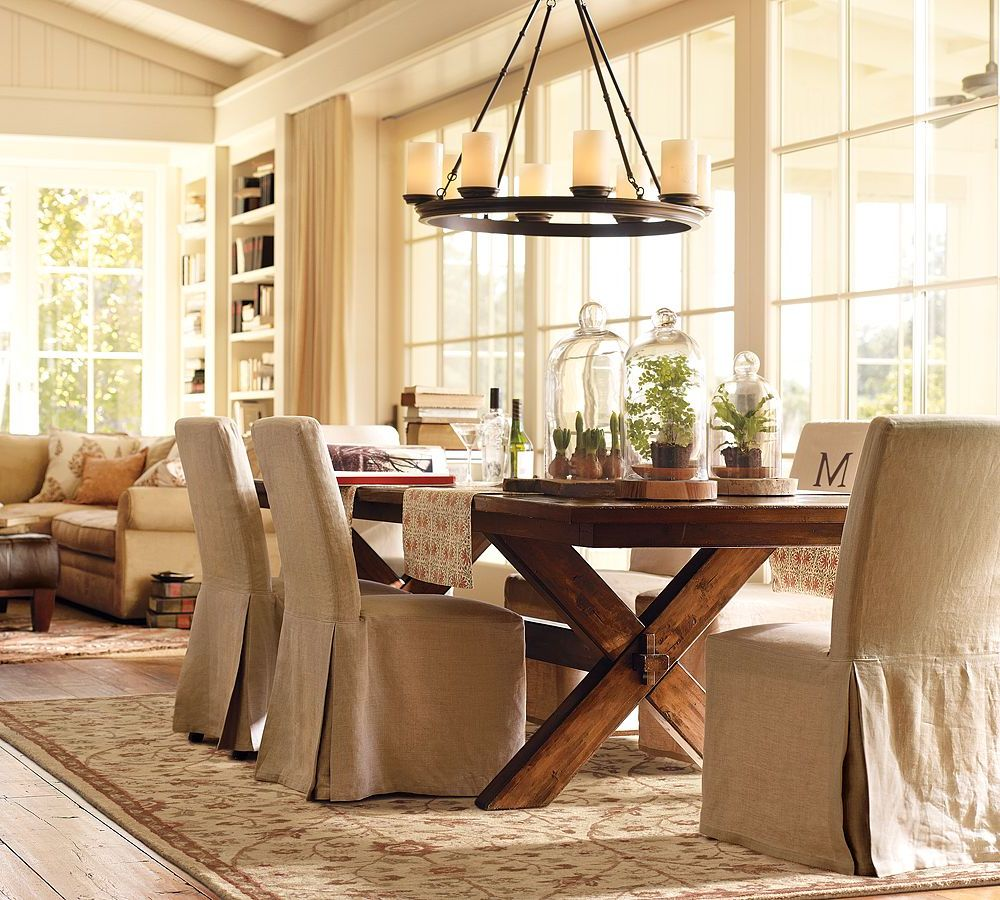 Casual Dining Room Centerpiece Ideas: 10 Amazing Dining Room Decorating Ideas 2013