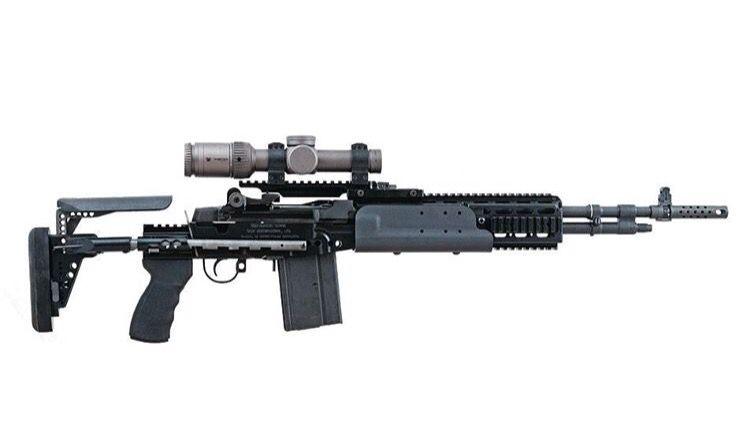 Mk14 Mod 0