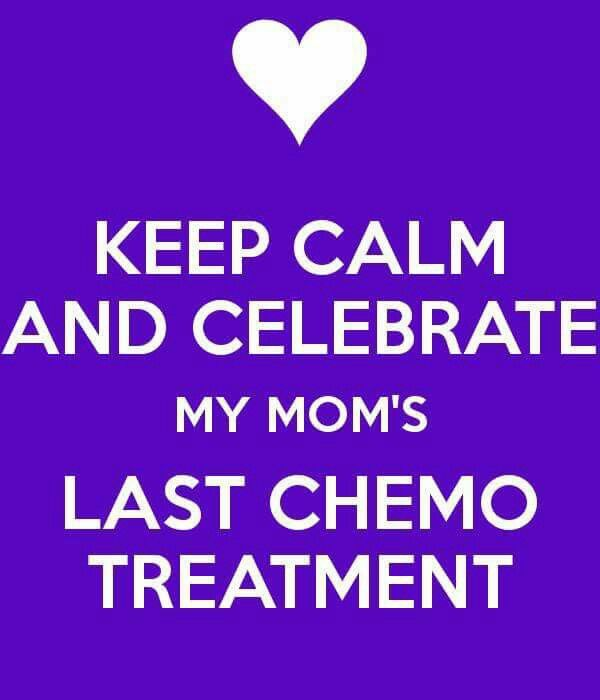 Cancer sucks Moms Rock👊