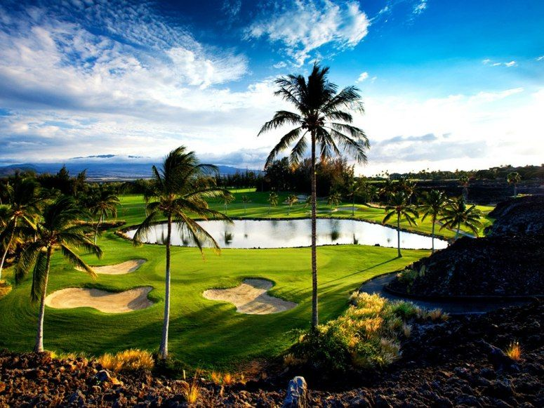 Golf Travel and Leisure stories from around the world