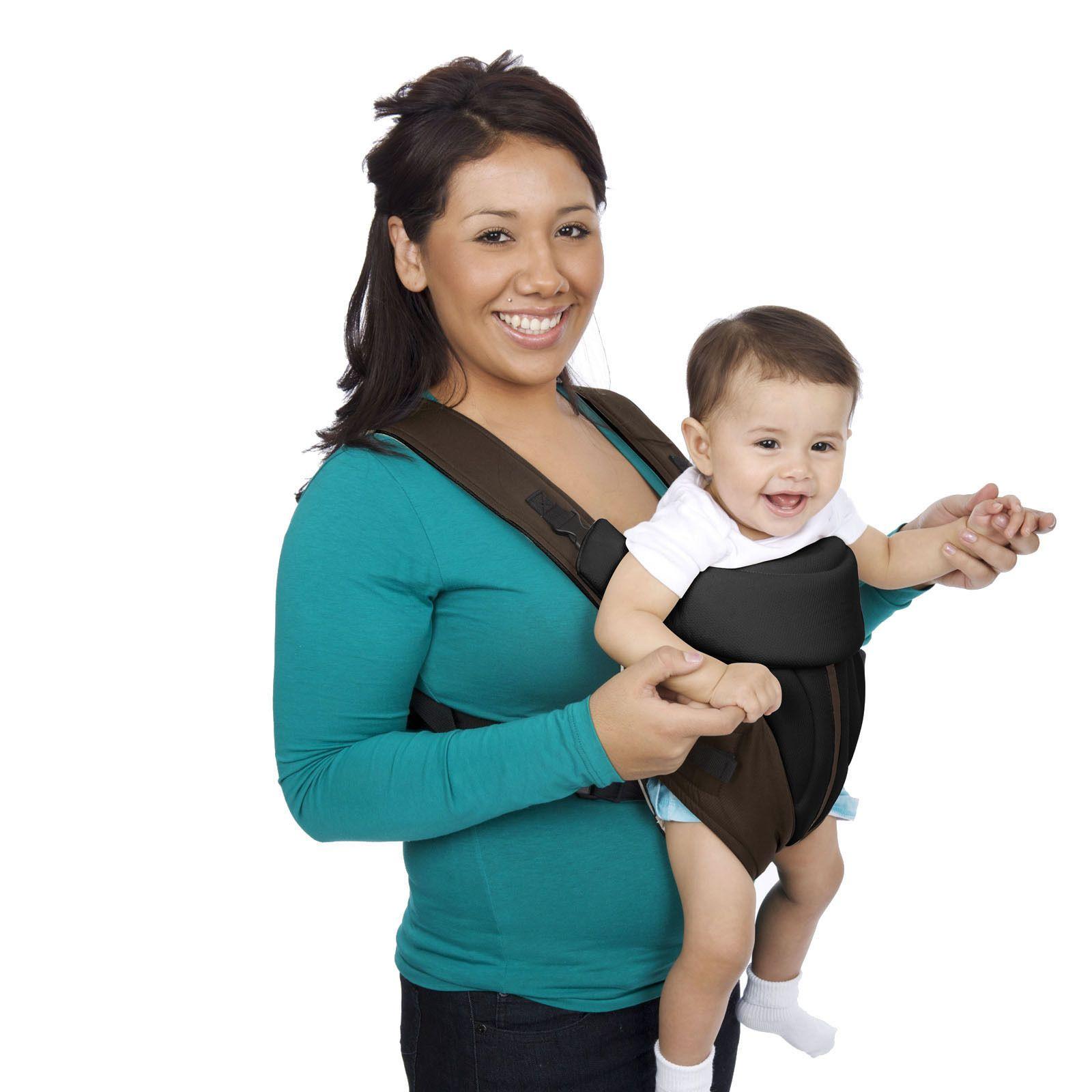 15 99 Newborn Infant Kid Adjustable Comfort Baby Carrier Sling