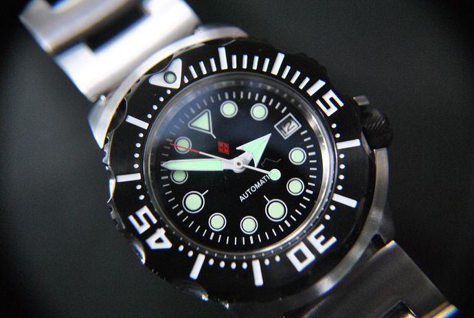 Show me yours: MODS - Algemene Horlogepraat - Horlogeforum.nl - het forum voor…
