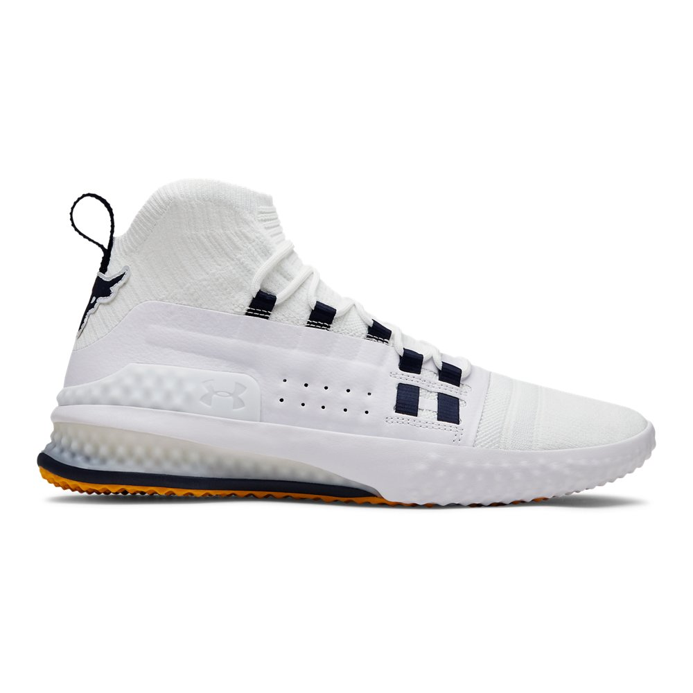 zapatos under armour the rock jeans youtube