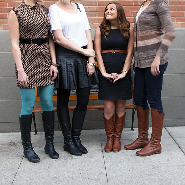 Gator Glam: A Petite, Curvy Girl's Guide to Fashion   Big thing ...