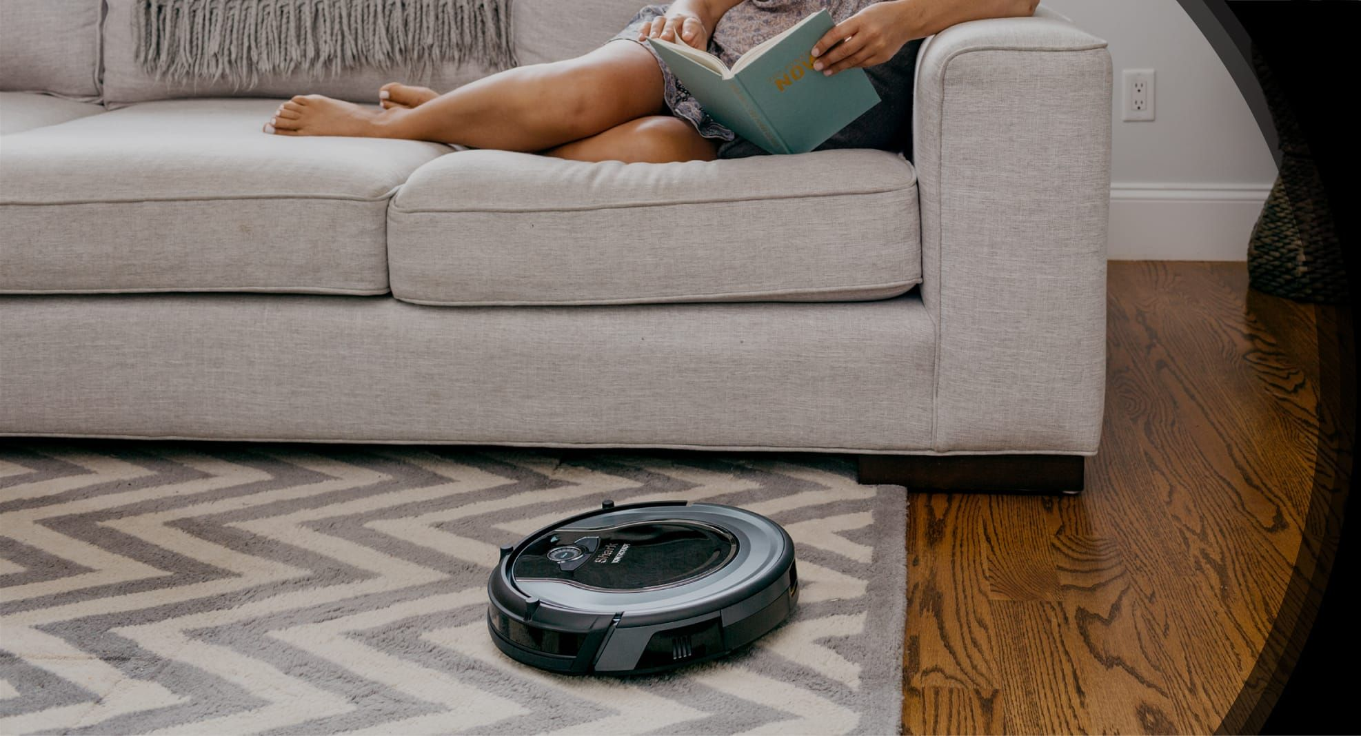 Automatic Floor Cleaner