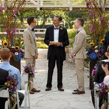 Good Venue Peggy Notebaert Nature Museum Weddings