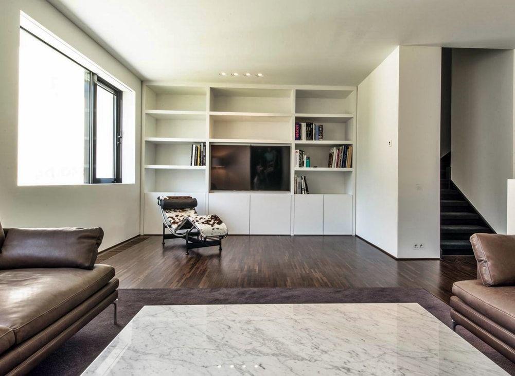 Bauhaus Style Definition стиль баухауз в интерьере описание и фото