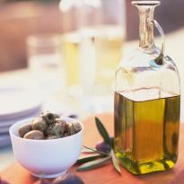 Cookery expert Nita Mehta: Switch to olive oil for better #health.