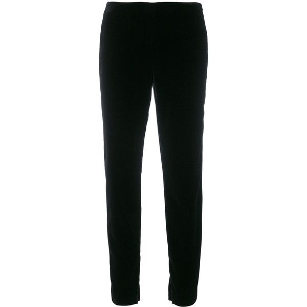 cropped trousers - Black Red Valentino yJNKr0Bj9
