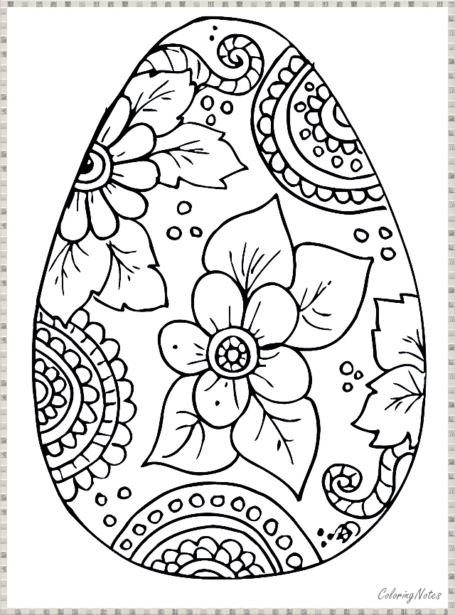 Easter Egg Coloring Pages Free Printable For Kids Easter Coloring Pages Printable Bunny Coloring Pages Free Easter Coloring Pages