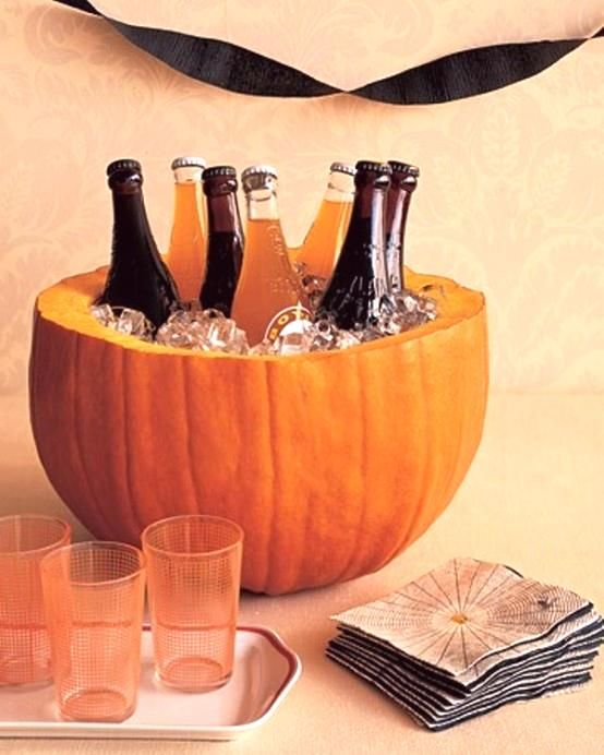 15 Creative Pumpkins Ideas To Decorate Your Space For Halloween 4