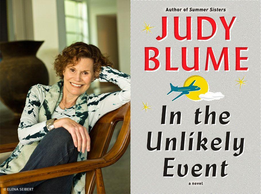 Judy Blume's Opinion On 22 Random Things