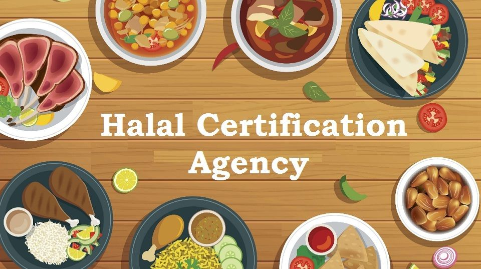 Halal Certification Agency Get Certified And Improve Your Business In 2020 Halal Recipes Halal Certification Halal