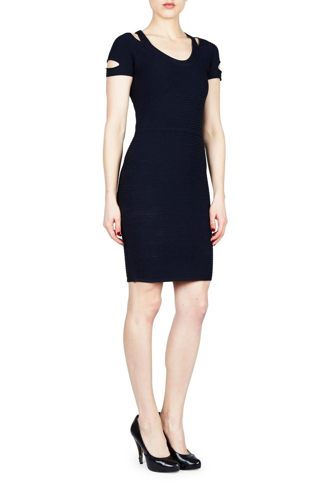DRESSES - Short dresses Bailey 44 CS1ETs9