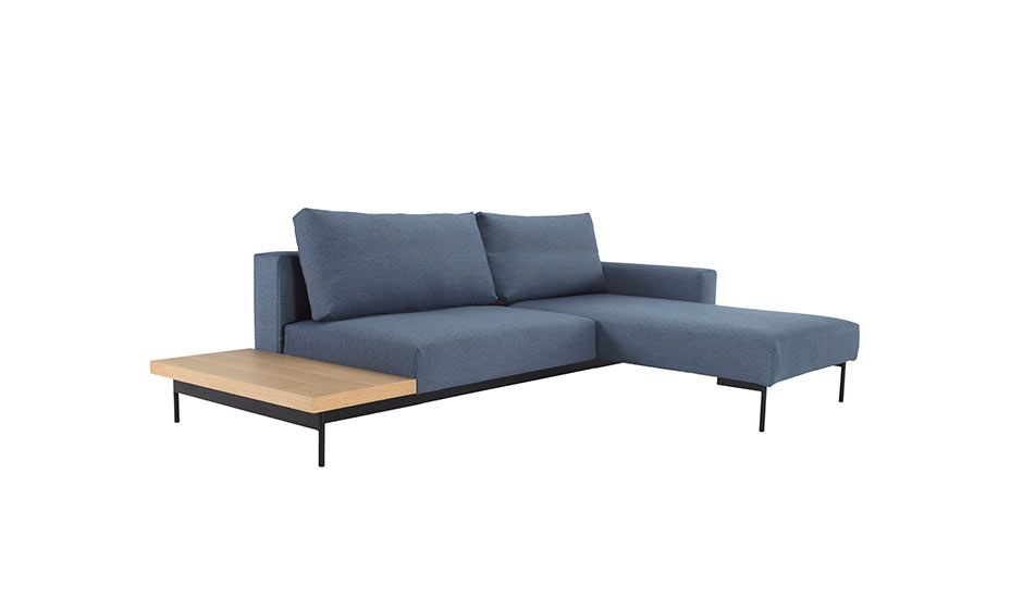 Monoqi Bragi Sofa Blue Furniture Sofa Bed Gray Sofa Und Sofa