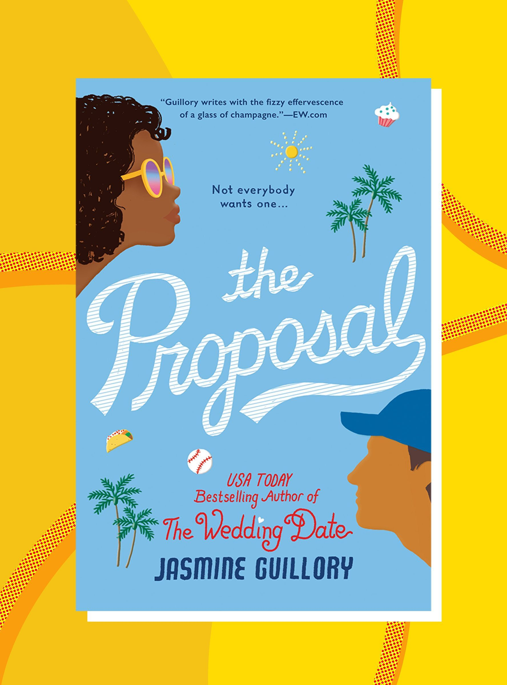 Jasmine Guillory Is Here To Raise Your Expectations Of A