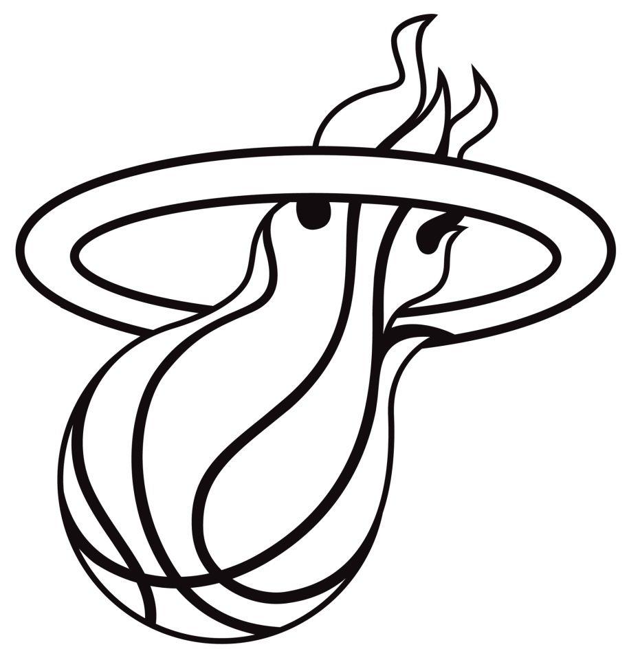 miami heat logo httppinterestcomtreypeezy http
