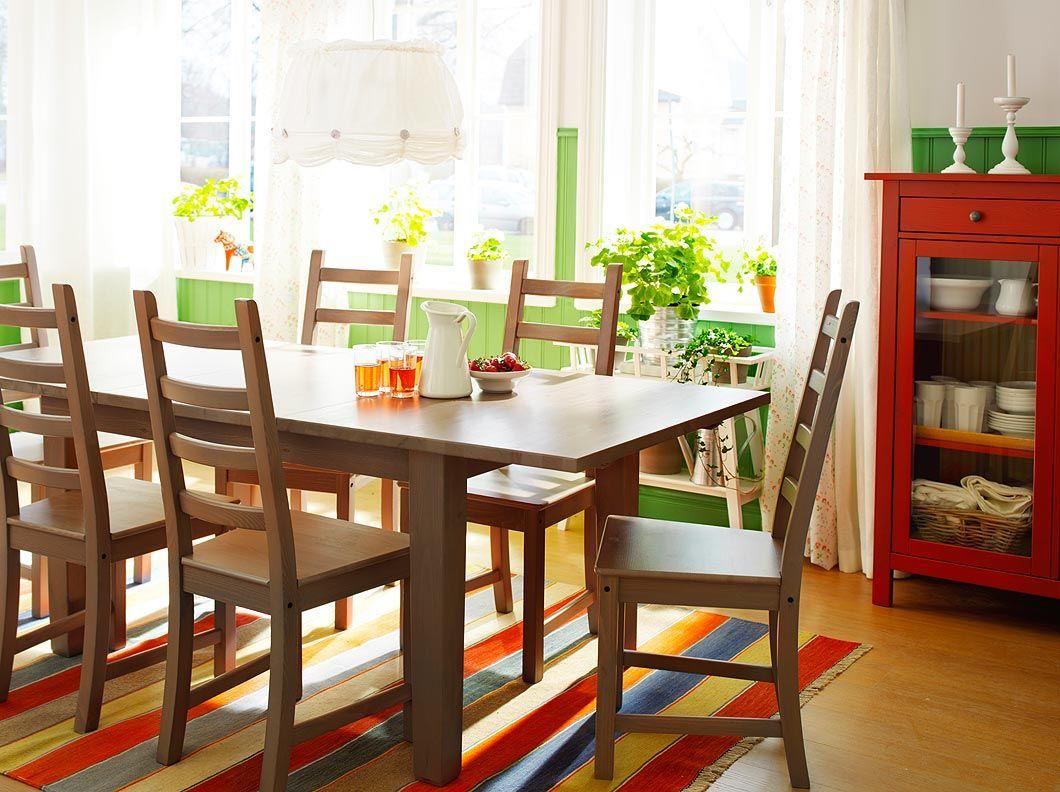 Etkezobutor Galeria Ikea Dining Dining Table In Kitchen Ikea