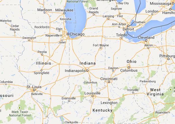 Vet Tech Schools in Indiana Midwest weekend getaways