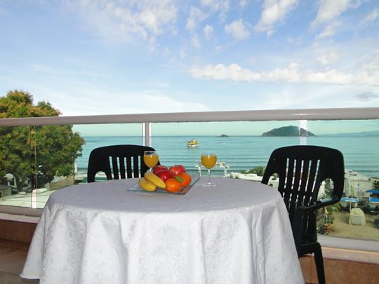 Paraiso Del Pescador Guayabitos Hotel Nayarit Vacations