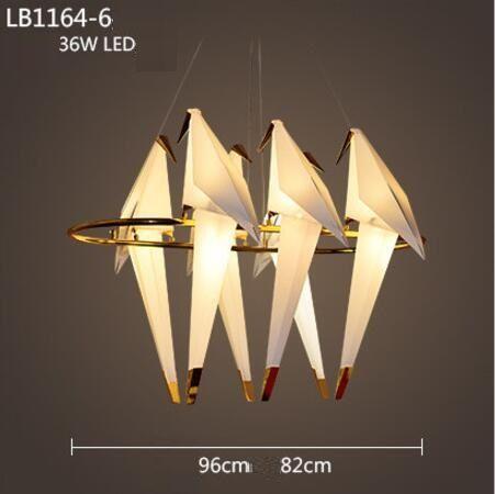 Chandelier Ceiling Pendant Lamp Light