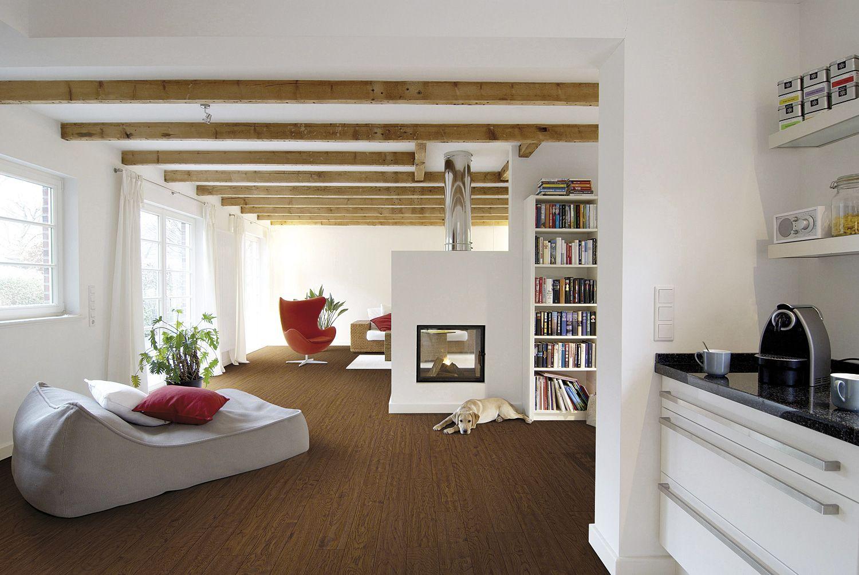 Hickory Cedar Rail White oak hardwood floors, Flooring