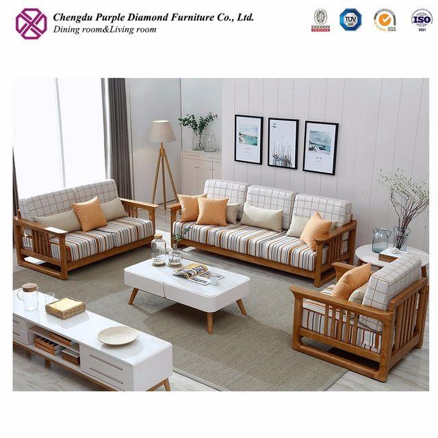 Source Wood Modern Sala Set Design Settee Furniture Sofa Wooden Sala Set On M Alibaba Com Wood Furniture Design Furniture Design Wooden Furniture