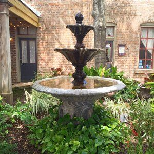 MUST SEE - A Courtyard Makeover For My Son's Wedding