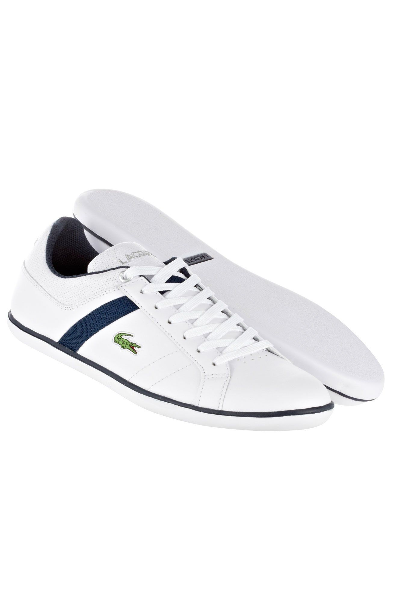 373267247d Lacoste Men's Evershotcr - $100.00 | Shoes in 2019 | Zapatos ...
