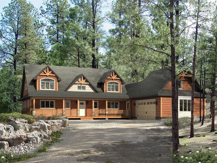 Cranberry house plan home hardware house design plans for Home hardware house plans