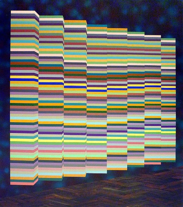 Whitman's Curtain by Michael Dotson