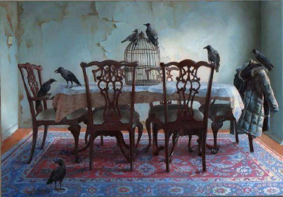 by Dina Brodsky