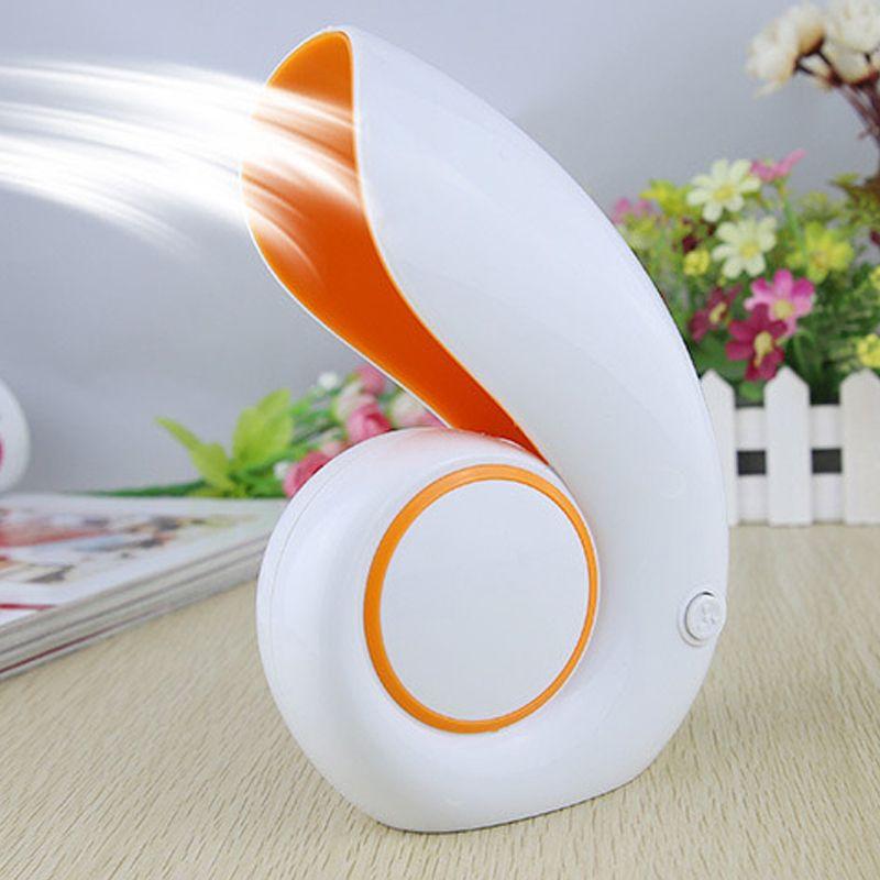 Aliexpress Com Buy New Usb Fan Mini Cute Conch Computer Cooling