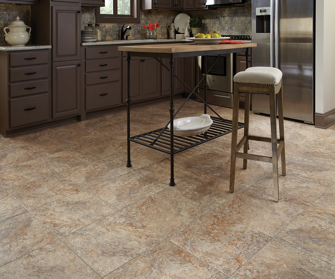 Style Selections 18 In X 18 In Groutable Crushed Shell Peel And Stick Luxury Vinyl Tile Lowes Com Luxury Vinyl Tile Stainmaster Luxury Vinyl Luxury Vinyl