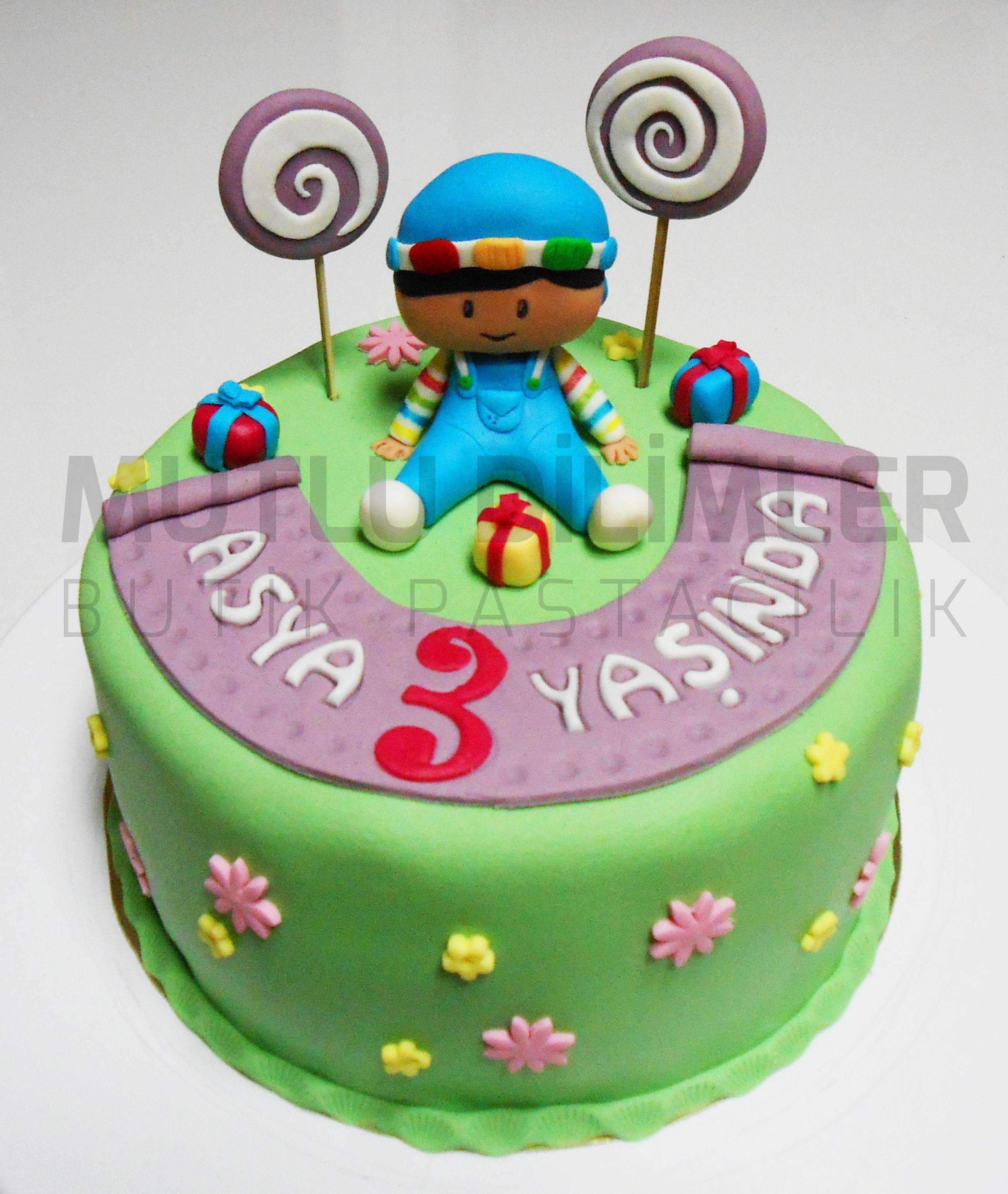 pepe cake 3 years old cake birthday cake girl cake pepe