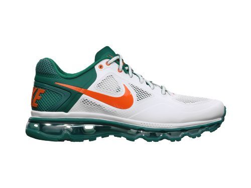6a3cd729ca69 Nike Air Trainer 1.3 Max Breathe (NFL Dolphins) Men s Training Shoe ...