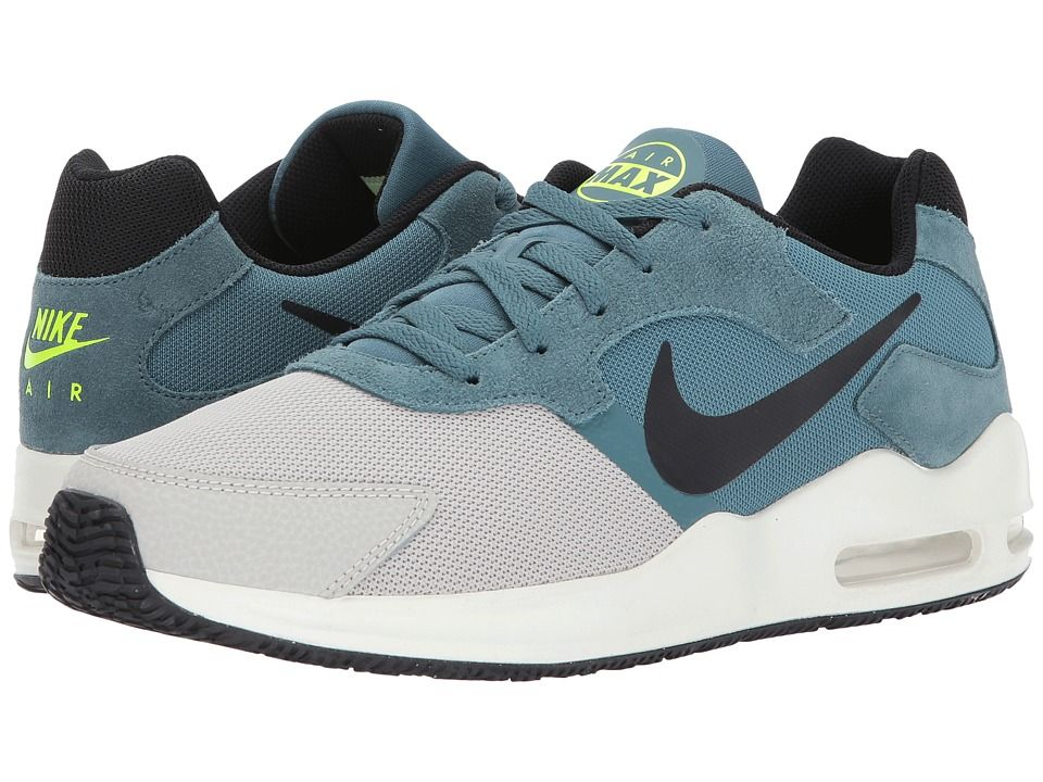 2093eed9702f Nike Air Max Guile Men s Shoes Pale Grey Black Iced Jade Volt ...