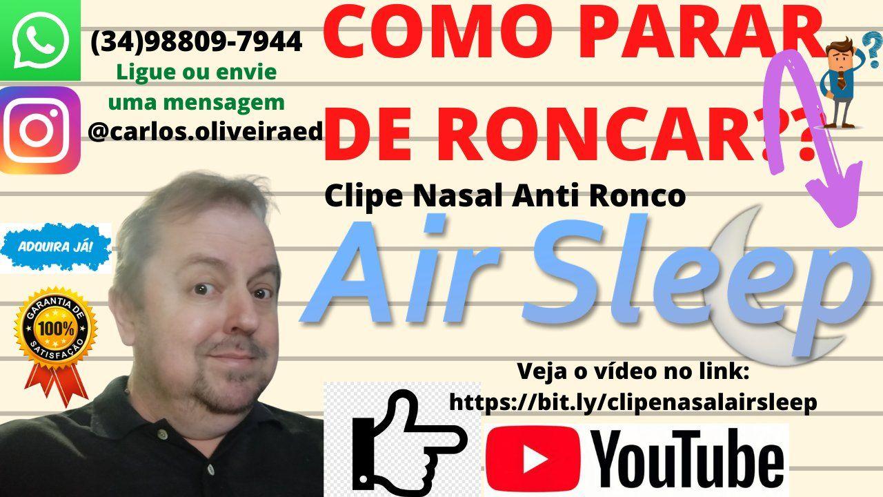 air sleep anti ronco