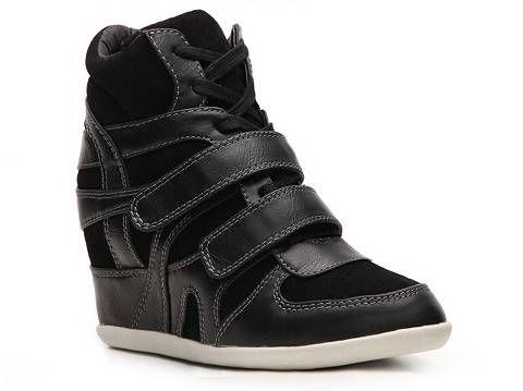 25c51c5451f0 Zigi Soho Outfit Wedge Sneaker Women s Sneakers Women s Shoes - DSW ...