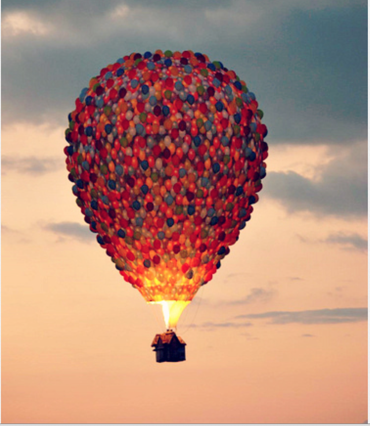Collage Photography Hot Air Balloon Http Weheartit Com Entry 150731229 Via Tati Ramos29 Utm Campaign Share Ut Hot Air Balloon Rides Hot Air Balloon Hot Air