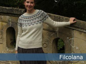 Kjerstin | Filcolana