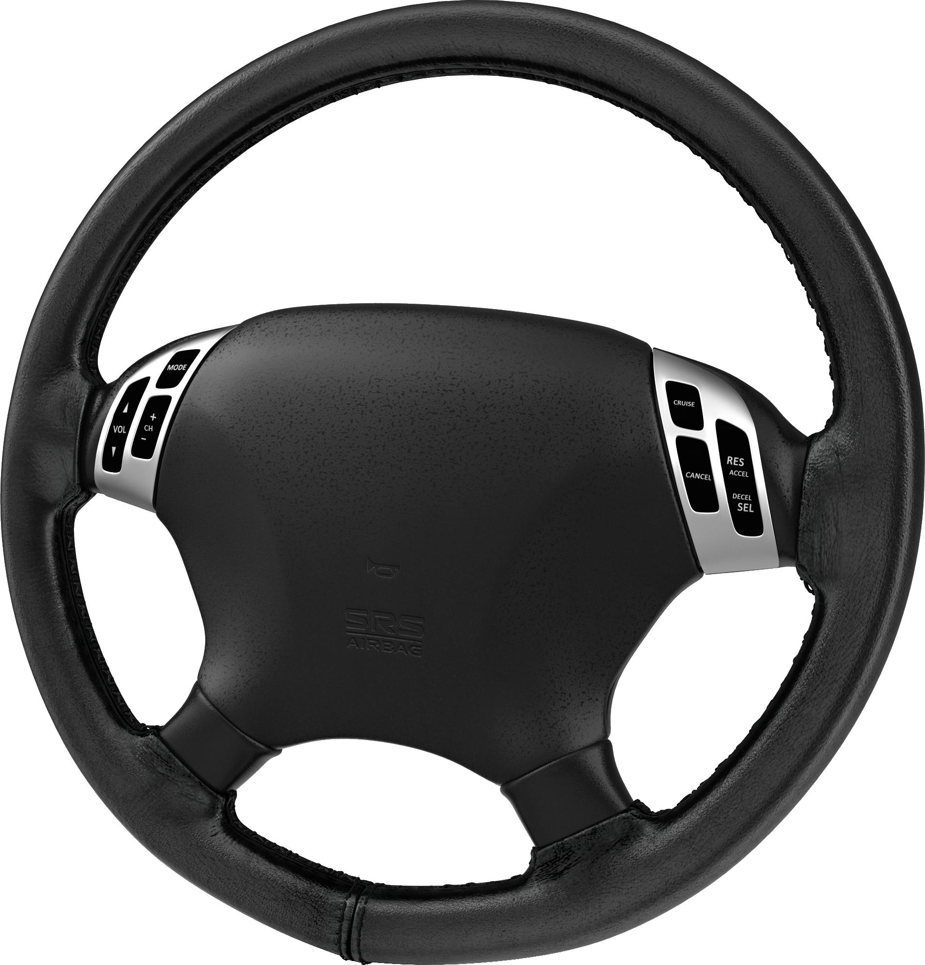 Steering Wheel Png Image Steering Wheel Nissan Logo 3d Model