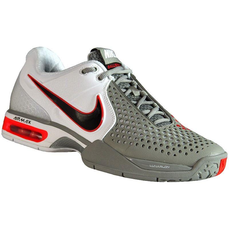 new concept c7136 be487 Nike Air Max Court Ballistec 3.3s