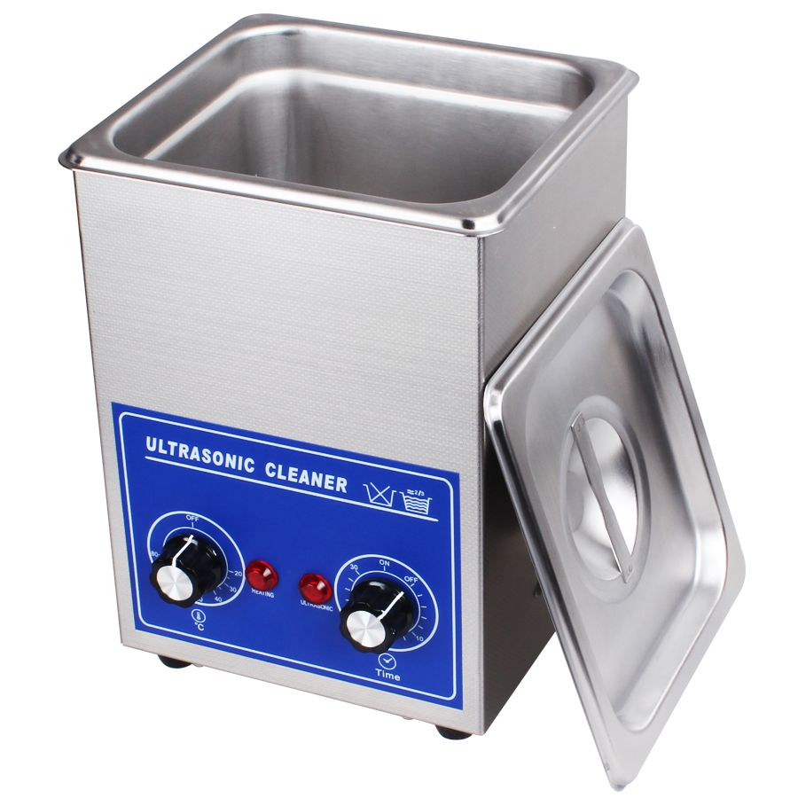 Ultrasonic Cleaning Machine Glasses Jewelry Dentist Circuit Board Recycling Equipment Hardware
